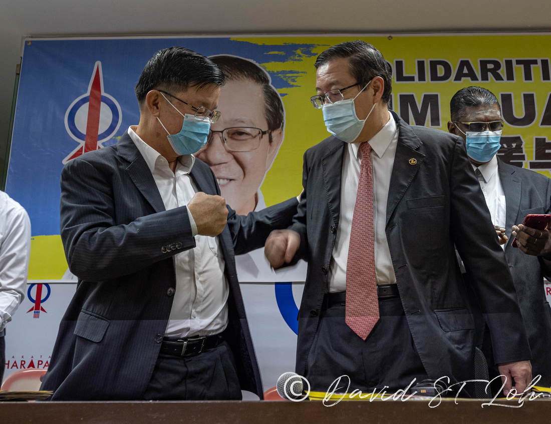 Covid-19, Butterworth Magistrate Court, Finance Minister, Penang, graft, MACC, anti corruption